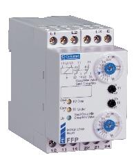 FFP Motor Load Control Relays